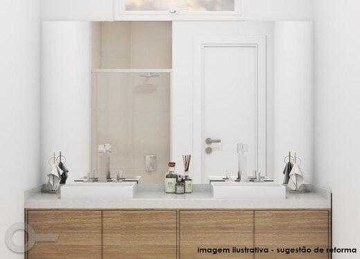 Banheiro - Apartamento 1 quarto à venda Rio de Janeiro,RJ - R$ 490.000 - II-19195-32039 - 3