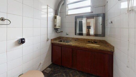 Banheiro - Apartamento 1 quarto à venda Rio de Janeiro,RJ - R$ 490.000 - II-19195-32039 - 6