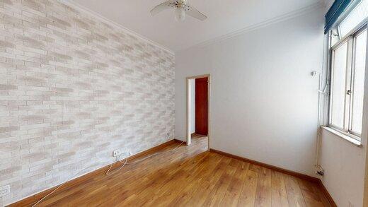 Cozinha - Apartamento 1 quarto à venda Rio de Janeiro,RJ - R$ 490.000 - II-19195-32039 - 10