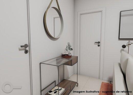 Living - Apartamento 1 quarto à venda Rio de Janeiro,RJ - R$ 490.000 - II-19195-32039 - 13