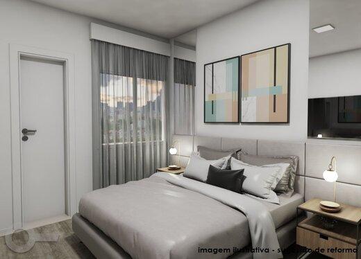 Quarto principal - Apartamento 1 quarto à venda Rio de Janeiro,RJ - R$ 490.000 - II-19195-32039 - 16