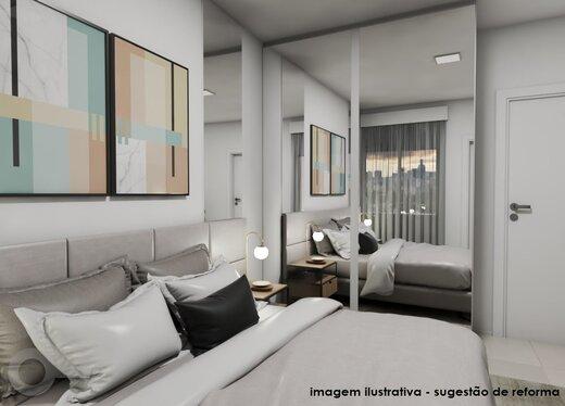 Quarto principal - Apartamento 1 quarto à venda Rio de Janeiro,RJ - R$ 490.000 - II-19195-32039 - 17