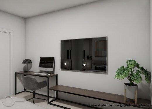 Quarto principal - Apartamento 1 quarto à venda Rio de Janeiro,RJ - R$ 490.000 - II-19195-32039 - 18