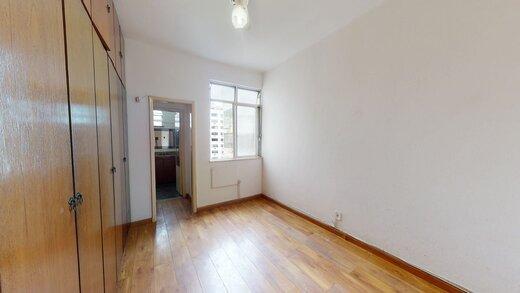 Quarto principal - Apartamento 1 quarto à venda Rio de Janeiro,RJ - R$ 490.000 - II-19195-32039 - 19