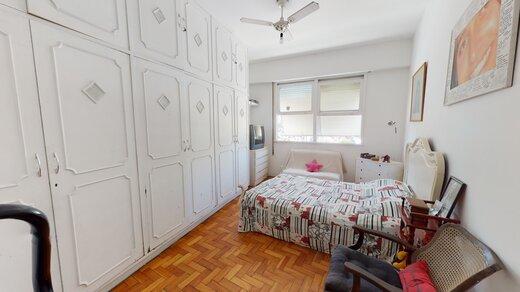 Banheiro - Apartamento 3 quartos à venda Gávea, Rio de Janeiro - R$ 2.328.000 - II-19196-32040 - 4