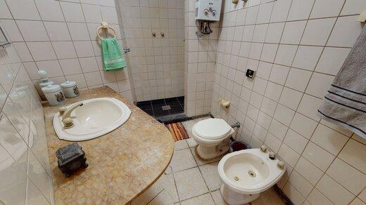 Banheiro - Apartamento 3 quartos à venda Gávea, Rio de Janeiro - R$ 2.328.000 - II-19196-32040 - 5