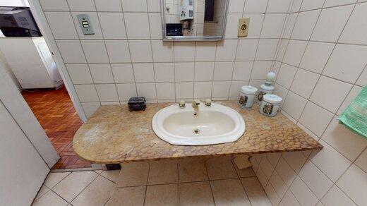 Banheiro - Apartamento 3 quartos à venda Gávea, Rio de Janeiro - R$ 2.328.000 - II-19196-32040 - 6