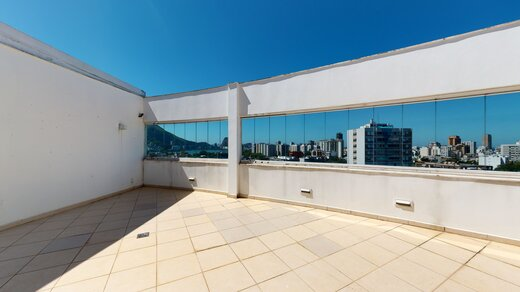 Fachada - Apartamento 3 quartos à venda Gávea, Rio de Janeiro - R$ 2.328.000 - II-19196-32040 - 7