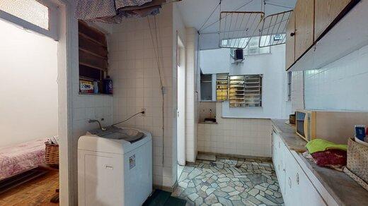Cozinha - Apartamento 3 quartos à venda Gávea, Rio de Janeiro - R$ 2.328.000 - II-19196-32040 - 9