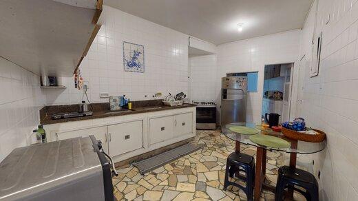 Cozinha - Apartamento 3 quartos à venda Gávea, Rio de Janeiro - R$ 2.328.000 - II-19196-32040 - 11
