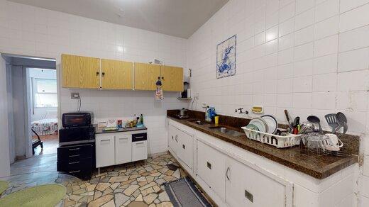 Cozinha - Apartamento 3 quartos à venda Gávea, Rio de Janeiro - R$ 2.328.000 - II-19196-32040 - 12