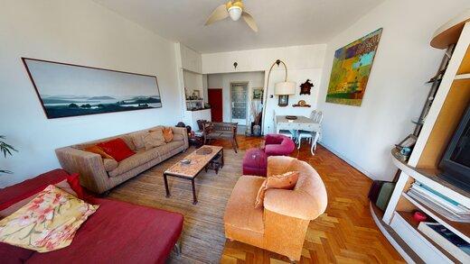 Living - Apartamento 3 quartos à venda Gávea, Rio de Janeiro - R$ 2.328.000 - II-19196-32040 - 13