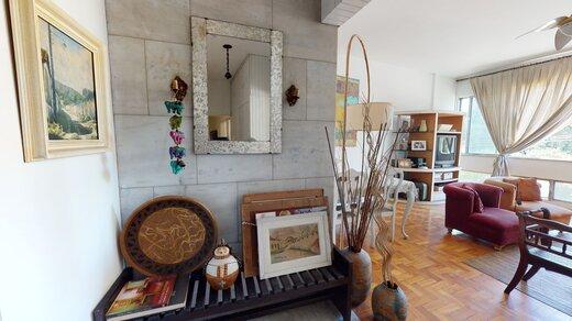 Living - Apartamento 3 quartos à venda Gávea, Rio de Janeiro - R$ 2.328.000 - II-19196-32040 - 14