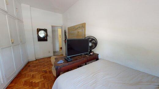 Quarto principal - Apartamento 3 quartos à venda Gávea, Rio de Janeiro - R$ 2.328.000 - II-19196-32040 - 17