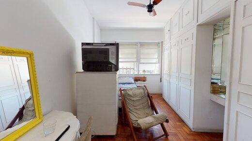 Quarto principal - Apartamento 3 quartos à venda Gávea, Rio de Janeiro - R$ 2.328.000 - II-19196-32040 - 18