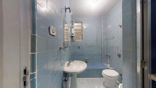 Banheiro - Apartamento 2 quartos à venda Rio de Janeiro,RJ - R$ 928.000 - II-19198-32042 - 3