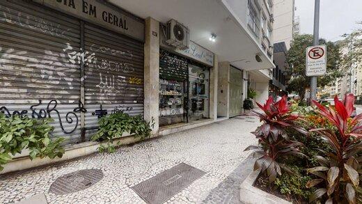 Fachada - Apartamento 2 quartos à venda Rio de Janeiro,RJ - R$ 928.000 - II-19198-32042 - 4