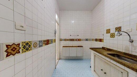 Cozinha - Apartamento 2 quartos à venda Rio de Janeiro,RJ - R$ 928.000 - II-19198-32042 - 5