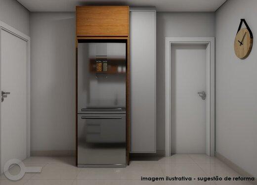 Cozinha - Apartamento 2 quartos à venda Rio de Janeiro,RJ - R$ 928.000 - II-19198-32042 - 6
