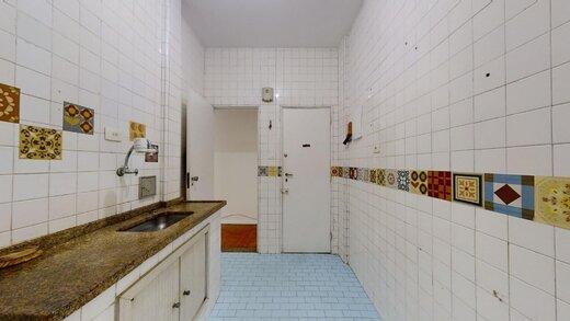 Cozinha - Apartamento 2 quartos à venda Rio de Janeiro,RJ - R$ 928.000 - II-19198-32042 - 8