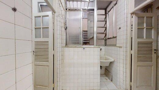 Cozinha - Apartamento 2 quartos à venda Rio de Janeiro,RJ - R$ 928.000 - II-19198-32042 - 9