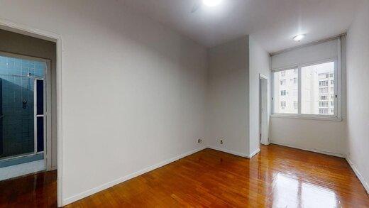 Living - Apartamento 2 quartos à venda Rio de Janeiro,RJ - R$ 928.000 - II-19198-32042 - 10