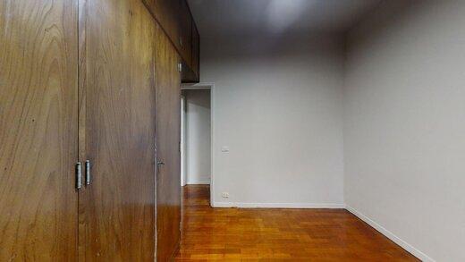 Quarto principal - Apartamento 2 quartos à venda Rio de Janeiro,RJ - R$ 928.000 - II-19198-32042 - 12