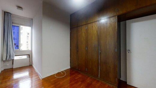 Quarto principal - Apartamento 2 quartos à venda Rio de Janeiro,RJ - R$ 928.000 - II-19198-32042 - 13
