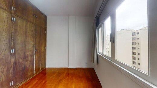 Quarto principal - Apartamento 2 quartos à venda Rio de Janeiro,RJ - R$ 928.000 - II-19198-32042 - 14