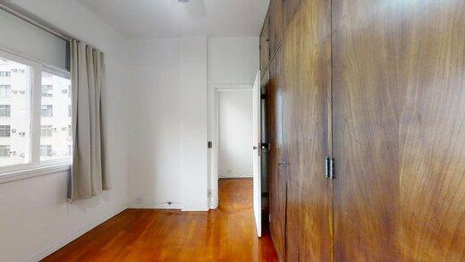 Quarto principal - Apartamento 2 quartos à venda Rio de Janeiro,RJ - R$ 928.000 - II-19198-32042 - 15