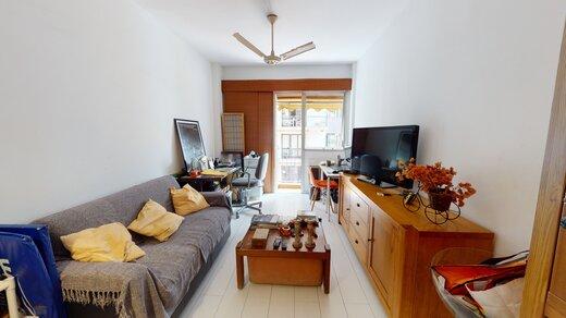 Apartamento 1 quarto à venda Gávea, Rio de Janeiro - R$ 1.050.000 - II-19199-32043 - 1