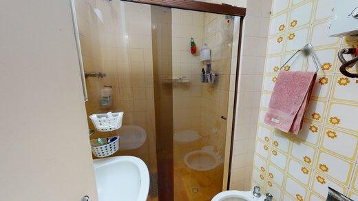 Banheiro - Apartamento 1 quarto à venda Gávea, Rio de Janeiro - R$ 1.050.000 - II-19199-32043 - 3