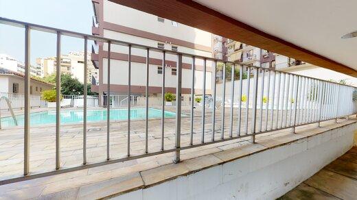 Fachada - Apartamento 1 quarto à venda Gávea, Rio de Janeiro - R$ 1.050.000 - II-19199-32043 - 5