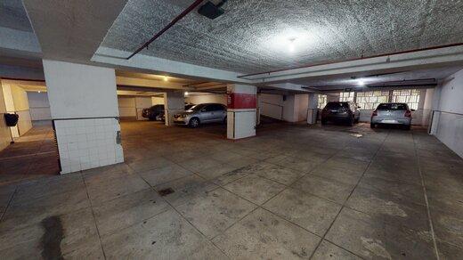 Fachada - Apartamento 1 quarto à venda Gávea, Rio de Janeiro - R$ 1.050.000 - II-19199-32043 - 7