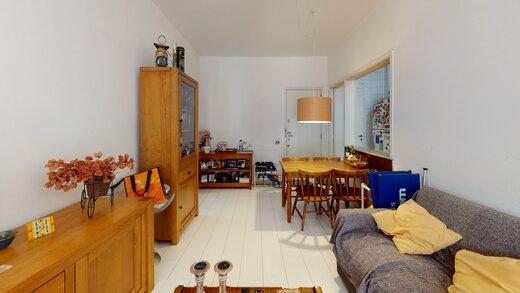 Living - Apartamento 1 quarto à venda Gávea, Rio de Janeiro - R$ 1.050.000 - II-19199-32043 - 13