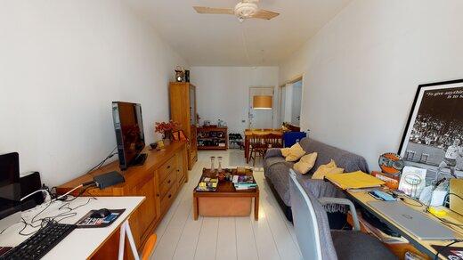 Living - Apartamento 1 quarto à venda Gávea, Rio de Janeiro - R$ 1.050.000 - II-19199-32043 - 17