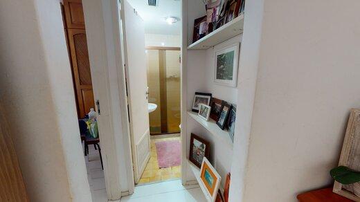 Quarto principal - Apartamento 1 quarto à venda Gávea, Rio de Janeiro - R$ 1.050.000 - II-19199-32043 - 19