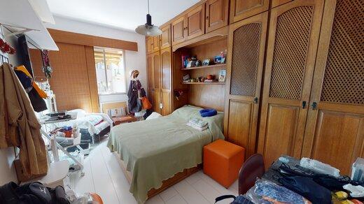 Quarto principal - Apartamento 1 quarto à venda Gávea, Rio de Janeiro - R$ 1.050.000 - II-19199-32043 - 20