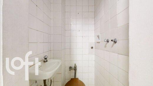 Banheiro - Apartamento 2 quartos à venda Copacabana, Rio de Janeiro - R$ 1.490.000 - II-19201-32045 - 3
