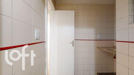 Banheiro - Apartamento 2 quartos à venda Copacabana, Rio de Janeiro - R$ 1.490.000 - II-19201-32045 - 6