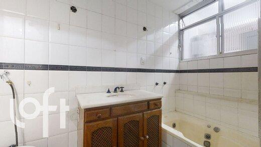 Banheiro - Apartamento 2 quartos à venda Copacabana, Rio de Janeiro - R$ 1.490.000 - II-19201-32045 - 7