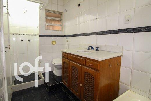 Banheiro - Apartamento 2 quartos à venda Copacabana, Rio de Janeiro - R$ 1.490.000 - II-19201-32045 - 11