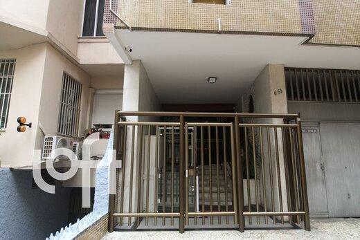 Fachada - Apartamento 2 quartos à venda Copacabana, Rio de Janeiro - R$ 1.490.000 - II-19201-32045 - 12