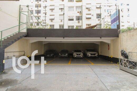 Fachada - Apartamento 2 quartos à venda Copacabana, Rio de Janeiro - R$ 1.490.000 - II-19201-32045 - 15