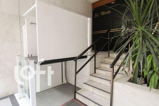 Fachada - Apartamento 2 quartos à venda Copacabana, Rio de Janeiro - R$ 1.490.000 - II-19201-32045 - 16