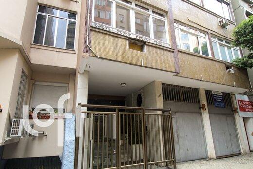 Fachada - Apartamento 2 quartos à venda Copacabana, Rio de Janeiro - R$ 1.490.000 - II-19201-32045 - 17