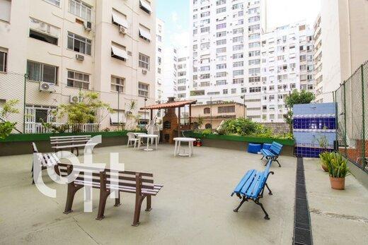 Fachada - Apartamento 2 quartos à venda Copacabana, Rio de Janeiro - R$ 1.490.000 - II-19201-32045 - 18