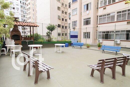 Fachada - Apartamento 2 quartos à venda Copacabana, Rio de Janeiro - R$ 1.490.000 - II-19201-32045 - 20