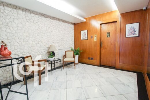 Fachada - Apartamento 2 quartos à venda Copacabana, Rio de Janeiro - R$ 1.490.000 - II-19201-32045 - 21
