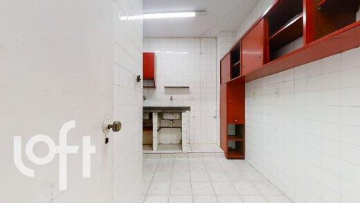 Cozinha - Apartamento 2 quartos à venda Copacabana, Rio de Janeiro - R$ 1.490.000 - II-19201-32045 - 23